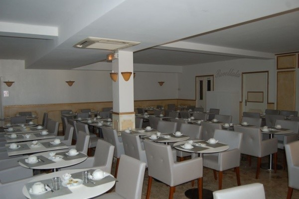 Restaurant - Hôtel La Revellata 3* Calvi France Corse
