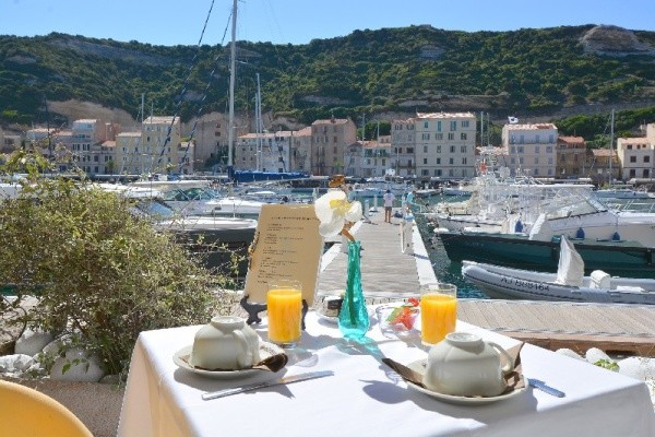 Autres - Hôtel Solemare 3* Figari France Corse