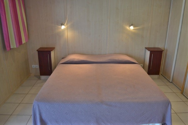 Chambre - Résidence hôtelière Maora Village (sans transport) 3* Figari France Corse