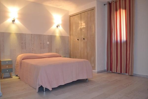 Chambre - Résidence locative Sapa Di Cala (sans transport) Figari France Corse
