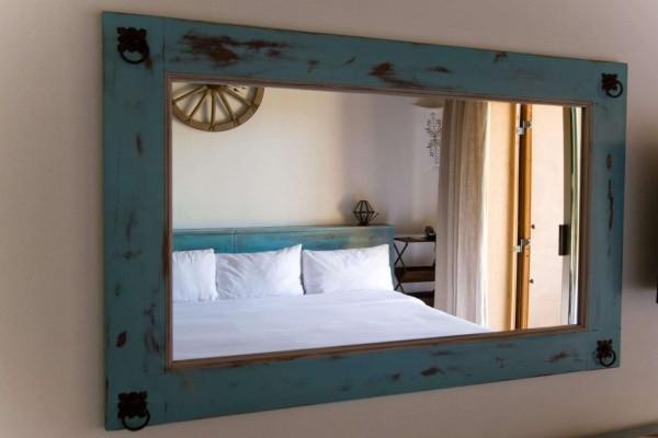 Chambre - Hôtel U Capu Biancu 4* Figari France Corse