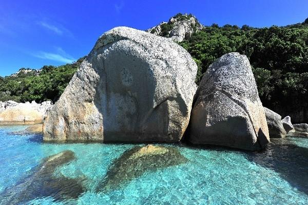 Nature - Résidence locative Résidence Moby Dick (sans transport) Figari France Corse