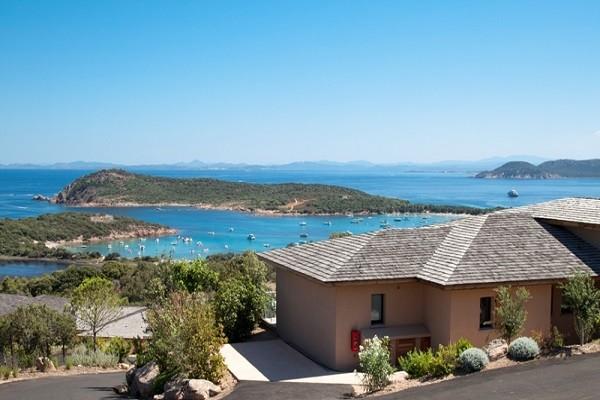 Nature - Résidence hôtelière Les Terrasses de Rondinara 4* Figari France Corse