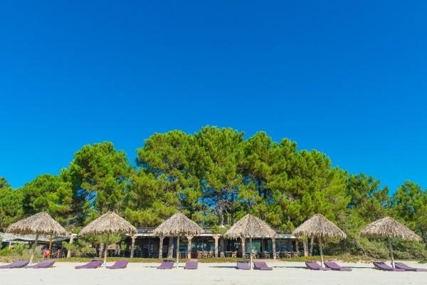 Plage - Village Vacances Perla di Mare 3* Ghisonaccia France Corse