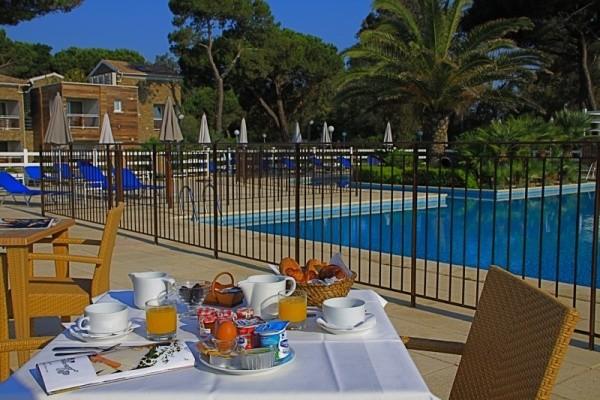 Autres - Hôtel La Lagune 4* Lucciana France Corse