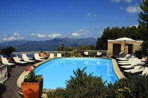 Vacances Piana: Hôtel Hôtel Capo Rosso