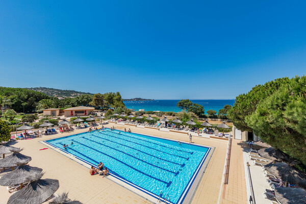 Vacances Porticcio: Club Framissima Marina Viva (vol non inclus)