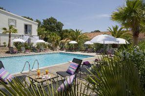 France Corse-Porto Vecchio, Hôtel Golfe Hôtel