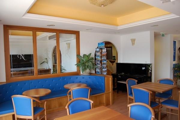 Bar - Hôtel Le Neptune 3* Propriano France Corse