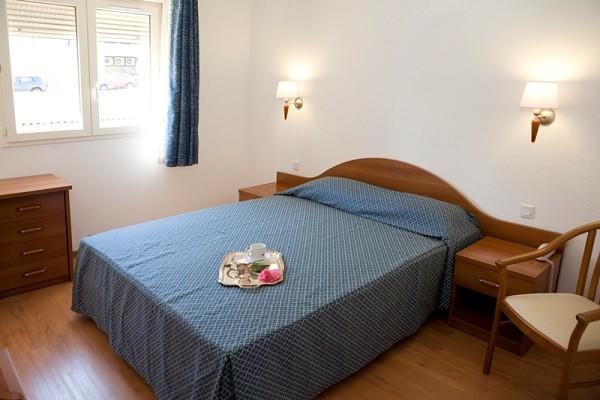Chambre - Hôtel Le Neptune 3* Propriano France Corse
