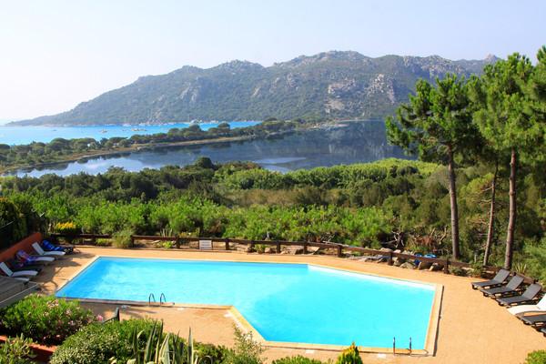 Piscine - Club Fram Bien-être & Nature Corse Santa Giulia (Vols non inclus) 3* Santa Giulia France Corse