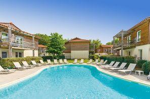 Vacances Aureilhan: Hôtel Fram Résidence Sélection Les Terrasses du Lac (Mimizan)