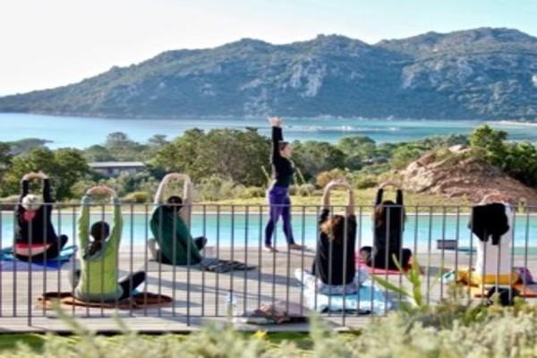 Yoga - Framissima Pays Basque Hendaye