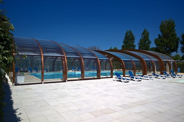 Piscine - Village Vacances Les Beaupins 3* Ile D'oleron France Cote Atlantique