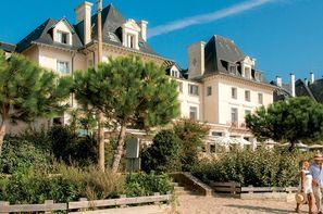 France Cote Atlantique-La Baule, Hôtel Villa Caroline