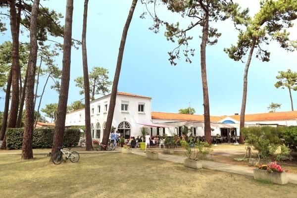 Autres - Club Village Club du Soleil Ronce-Les-Bains 3* Ronce Les Bains France Cote Atlantique