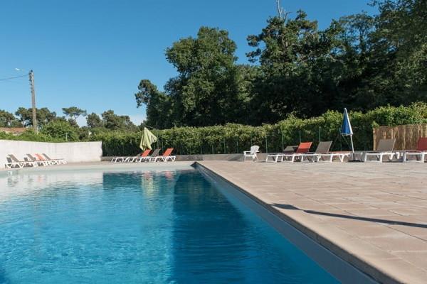Piscine - Club Village Club du Soleil Ronce-Les-Bains 3* Ronce Les Bains France Cote Atlantique