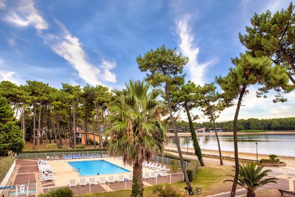 Vacances Soustons: Club Framissima Landes