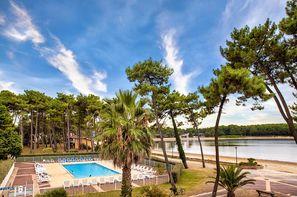 France Cote Atlantique-Soustons, Résidence hôtelière Résidence Club Pignada Plage