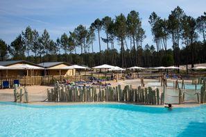 Vacances Soustons: Camping Sandaya Soustons Village