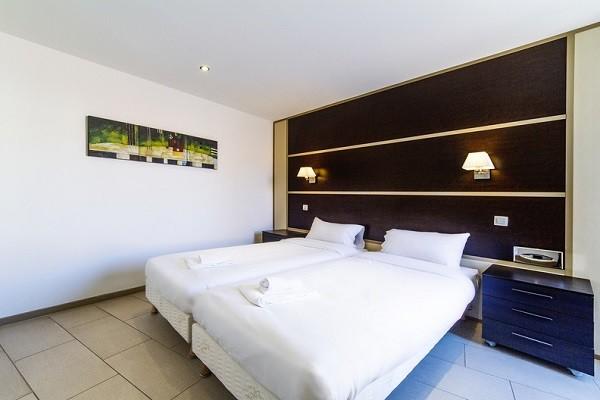 Chambre - Hôtel Qualité Hôtel, Restaurant & Spa Las Motas 3* Alenya France Languedoc-Roussillon