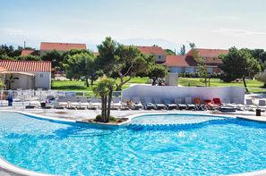 Vacances Torreilles-Plage: Résidence hôtelière Fram Résidence Club Méditerranée Roussillon