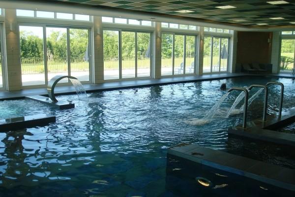 Séjour Normandie - Résidence BO Resort & Spa