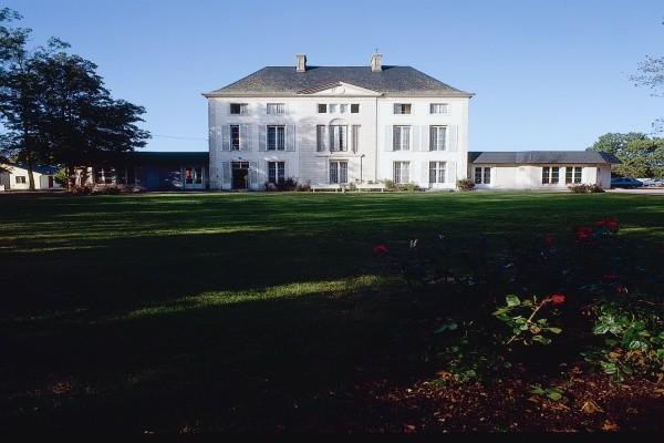 Facade - Résidence hôtelière Ma Normandie