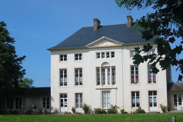 Facade - Résidence hôtelière Ma Normandie Breville Les Monts France Normandie