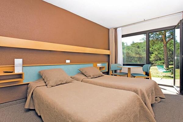Chambre - Club Vacances bleues Serre-Du-Villard 3* Chorges France Provence-Cote d Azur