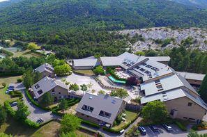 France Provence-Cote d Azur-Chorges, Club Serre-Du-Villard