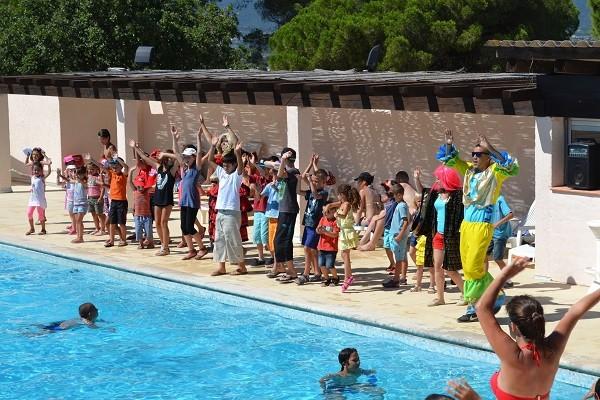 Autres - Village Vacances Résidences du Colombier Vacances ULVF 3* Fréjus France Provence-Cote d Azur