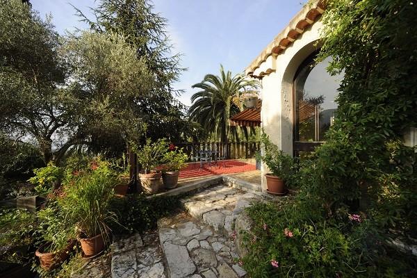 Terrasse - Village Vacances Domaine de l'Olivaie Vacances ULVF 3* Gilette France Provence-Cote d Azur