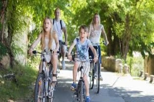 Cyclo balade - Framissima Grasse