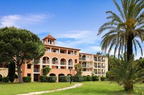 France Provence-Cote d Azur-Grimaud, Résidence hôtelière Appart'hôtel Soleil Vacances + Entrée à Marineland