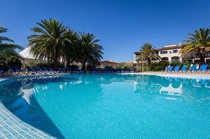 France Provence-Cote d Azur-Grimaud, Hôtel Soleil de Saint Tropez + entrée à Marineland