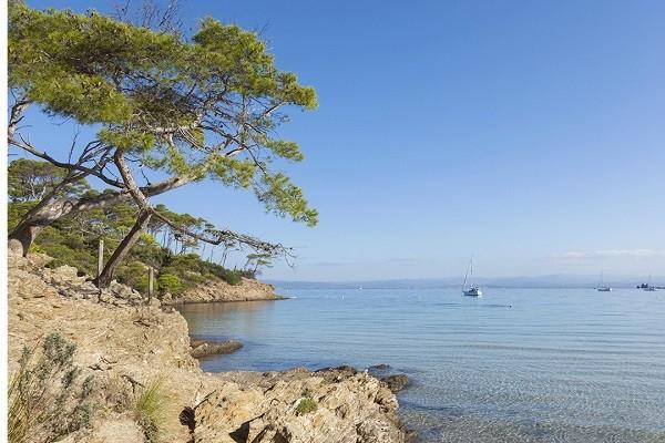 Nature - Village Vacances La Font des Horts 3* Hyères France Provence-Cote d Azur