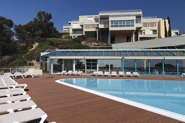 Piscine - Club Top Clubs Cocoon La Font des Horts 3* Hyeres France Provence-Cote d Azur
