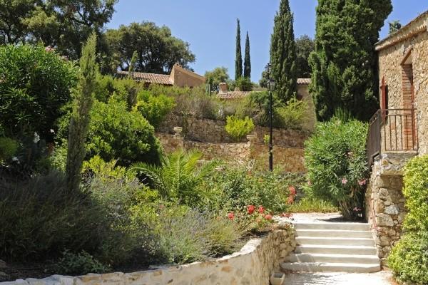 Autres - Village Vacances Club du Soleil Le Reverdi 3* Le Plan-de-la-Tour France Provence-Cote d Azur