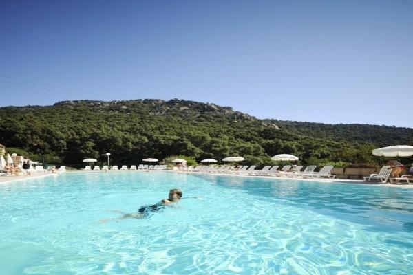 Village Vacances Club du Soleil Le Reverdi