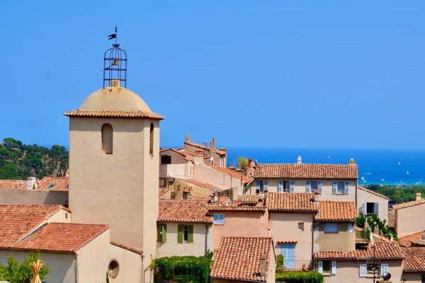 Monument - Club Village Club du Soleil Le Reverdi 3* Le Plan-de-la-Tour France Provence-Cote d Azur