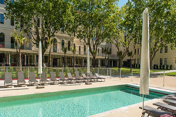 Séjour Provence-Cote d Azur - Club Village Club du Soleil Marseille-La Belle de Mai
