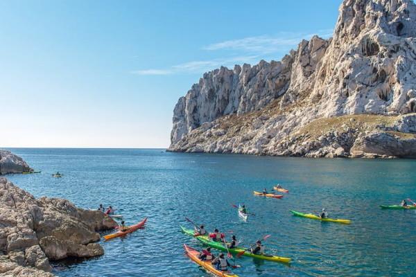Nature - Club Village Club du Soleil Marseille 3* Marseille France Provence-Cote d Azur