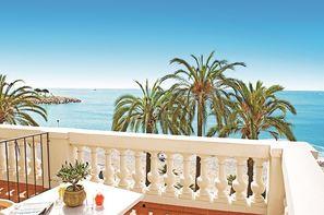 France Provence-Cote d Azur-Menton, Hôtel Balmoral