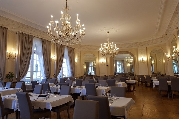 Restaurant - Hôtel El Paradiso 3* Menton France Provence-Cote d Azur
