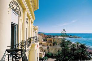 France Provence-Cote d Azur-Menton, Hôtel Royal Westminster