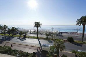 France Provence-Cote d Azur-Nice, Hôtel Vacances bleues Le Royal