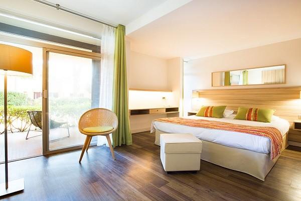 Chambre - Hôtel Delcloy 3* Saint Jean Cap Ferrat France Provence-Cote d Azur