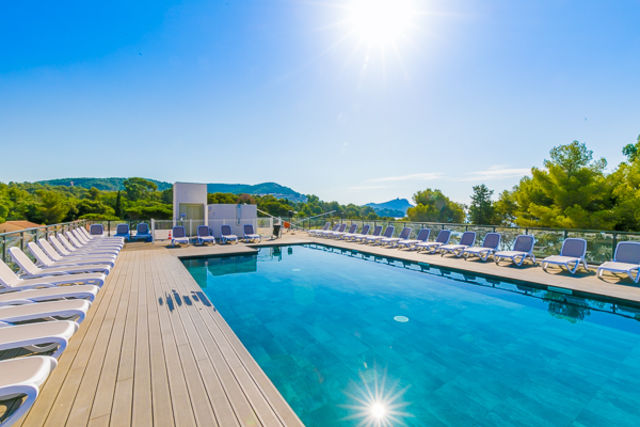 Fram France Provence-Cote d Azur : hotel Club Framissima Saint-Raphaël - Saint Raphael