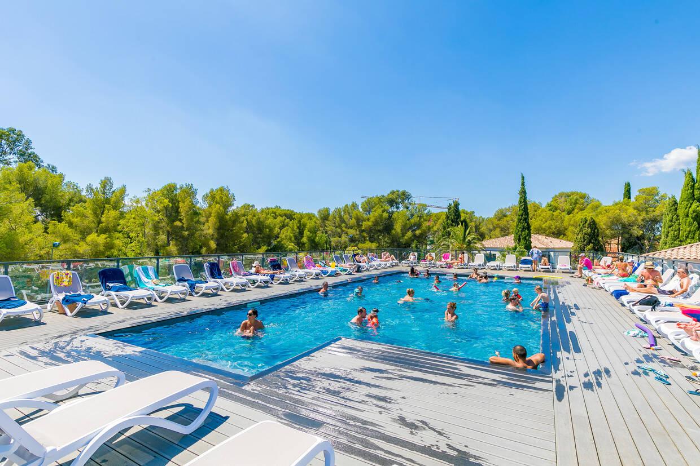 Piscine - Club Framissima Saint-Raphaël 4* Saint Raphael France Provence-Cote d Azur